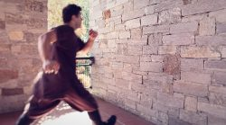 How to train in 6 Dragons Kung Fu: physical exercises