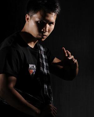 Evan Tai Chi Leung: real master