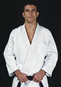 Rener Gracie: real master