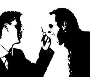 Self defense: 10 correct attitudes during a quarrel