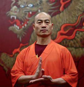 Shi Yan Ming: real master