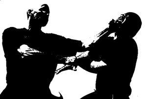 The deception in combat: the faints