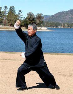 Tung Kai Ying: real master