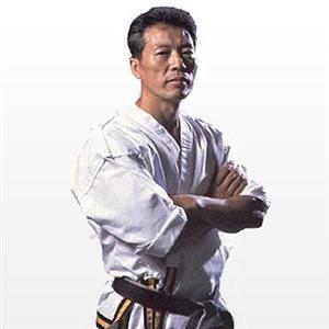 Young Bo Kong: real master