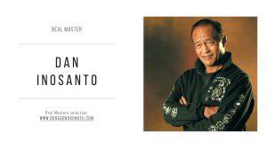 Dan Inosanto: real master