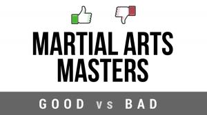 Recognize a good / bad master: 5 characteristics