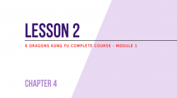 Lesson 2 – Breathing: basic concepts