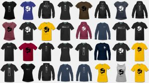 The Official 6 Dragons Kung Fu's T-Shirts and Accessories Store