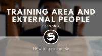 training_area_and_external_people_free_video_course