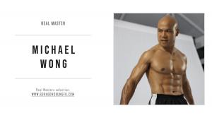 Michael Wong: real master