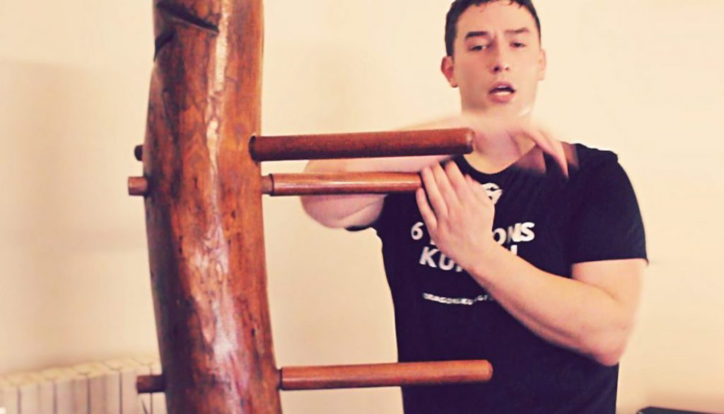 5_wooden_dummy_drills_exercises_ideal_for_beginners