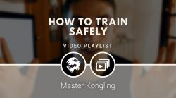 LEARN KUNG FU Online: FREE introductory VIDEO COURSE (video playlist)